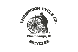 Champaign Cycle in Urbana